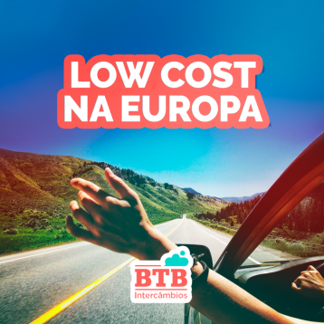 Low Cost na Europa